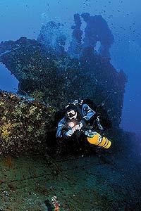 В Норвегии готовятся к подъему затонувшей немецкой подлодки