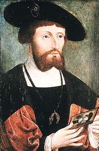 Кристиан II