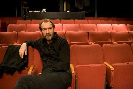 Ларс Ойно: «Театр жестокости – страшно, но любопытно»