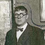 Кристиан Крон (1882-1959). Живопись - 15 мая - 20 июля