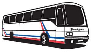 Из Финнмарка до Мурманска будет два раза в неделю ходить автобус